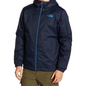 The North Face Dryvent wind breaker men's small